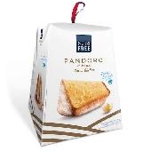 Pandoro senza glutine e senza lattosio Notrifree - 500 gr.