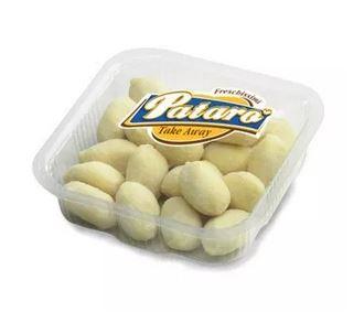Gnocchi ripieni formaggio/rucola Patar�
