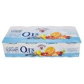 Yogurt magro mix di frutta - Latteria Vipiteno