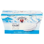 Yogurt bianco intero - Latteria Vipiteno