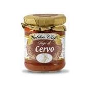 Sugo di Cervo - Golden Chef