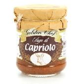 Sugo di Capriolo  Golden Chef