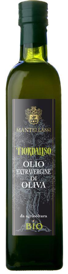 Fattoria Mantellassi - Olio Extravergine di Oliva BIO