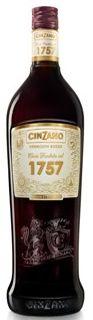 CINZANO ROSSO 1757 1LT