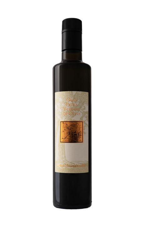 Antica Masseria Venditti - Olio Extra Vergine d�Oliva