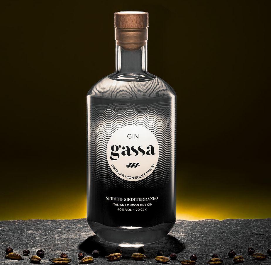 Lakospiriti - Gassa Gin