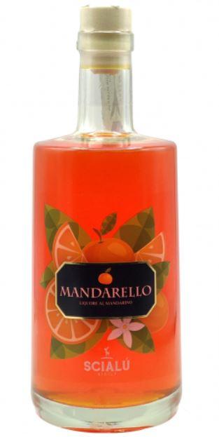Scial� - Liquore al Mandarino Dell�etna Mandarello