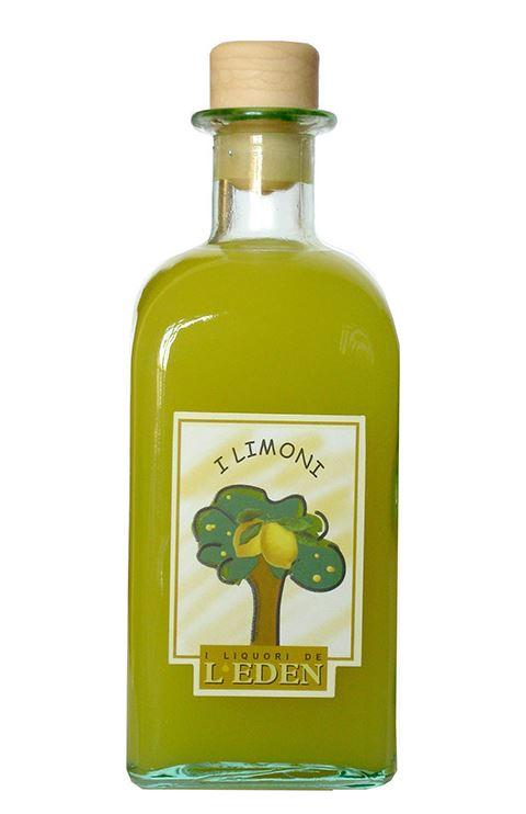 L�Eden - I Limoni