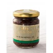 Pat� di olive nere Campisi