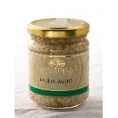 Pat� d'aglio