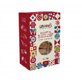 Biscotti Tumminello - Biscottini i con Grani Antichi Siciliani e Cioccolato di Modica IGP