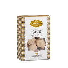 Biscotti Tumminello - Zuccotti  Biscotti   ripieni alle Mandorle e Zuccata