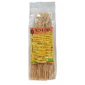 Spigabruna bio - Spaghetti Eletta