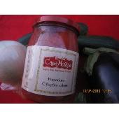 Pomodoro ciliegino salsato - Casa Morana