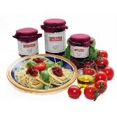 Capuliato di pomodoro ciliegino Siciliano  - Casa Morana