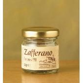 Zafferano in pistilli 1gr. Principato di Lucedio