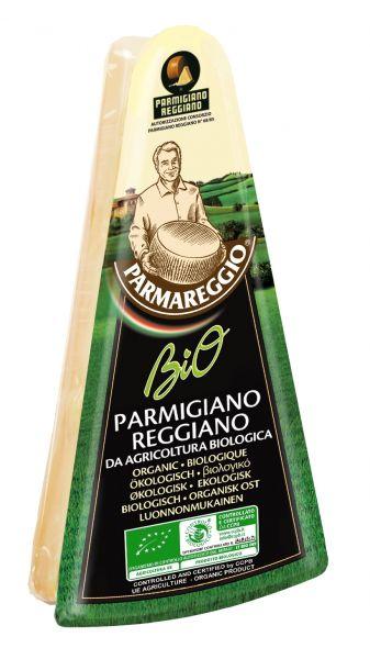 Parmigiano  Bio  Reggiano - ParmaReggio