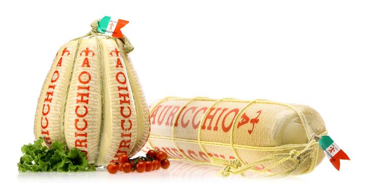 Provolone Auricchio Classico