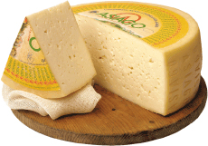 Asiago Fresco DOP