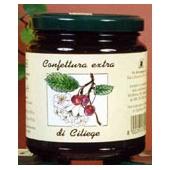 CONFETTURA Di Ciliegie Arconatura - EXTRA CON ZUCCHERO DI CANNA ( senza pectina aggiunta ) - Ciliege