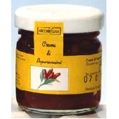 CREME MIGNON Arconatura 40 g - Peperoncini