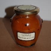 Peperoni arrostiti sott'olio d'oliva - Arconatura