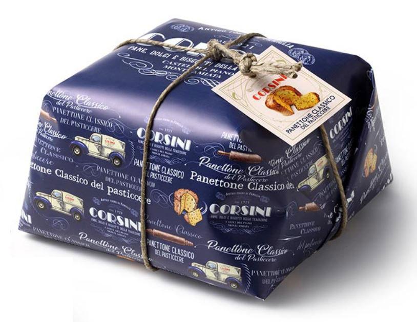 Panettone Premium Corsini