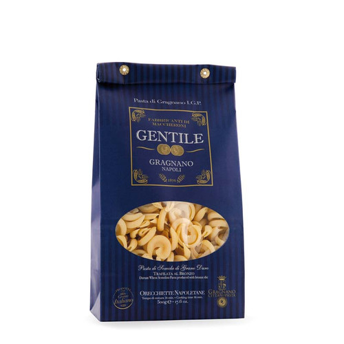 Pastificio Gentile - Orecchiette Napoletane 500g
