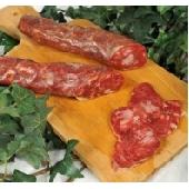 Salame Piccante Tipo Napoli 100% Carne Italiana