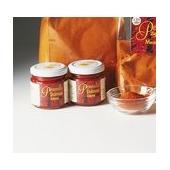 Crema dolce di peperoni di Senise