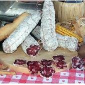 Salsiccia di Manzo Stagionata