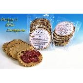 Panigacci - Arconatura