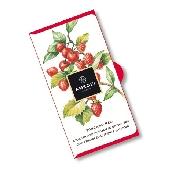 Tavoletta Cioccolato Fondente e frutti Rossi Toscano Red