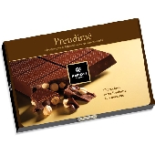 Prendim� Barra Cioccolato Fondente con Nocciole