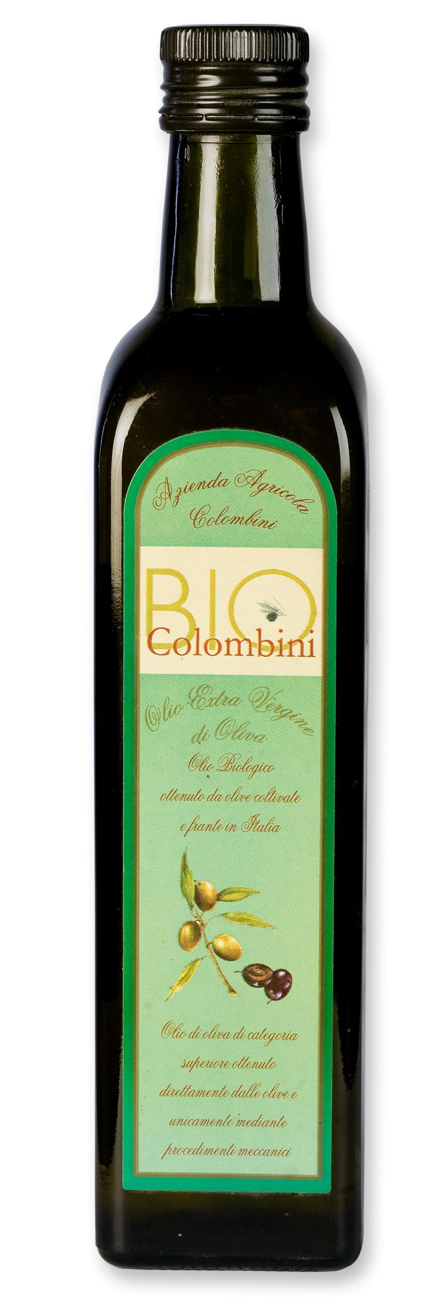 Olio Toscano Biologico BioColombini