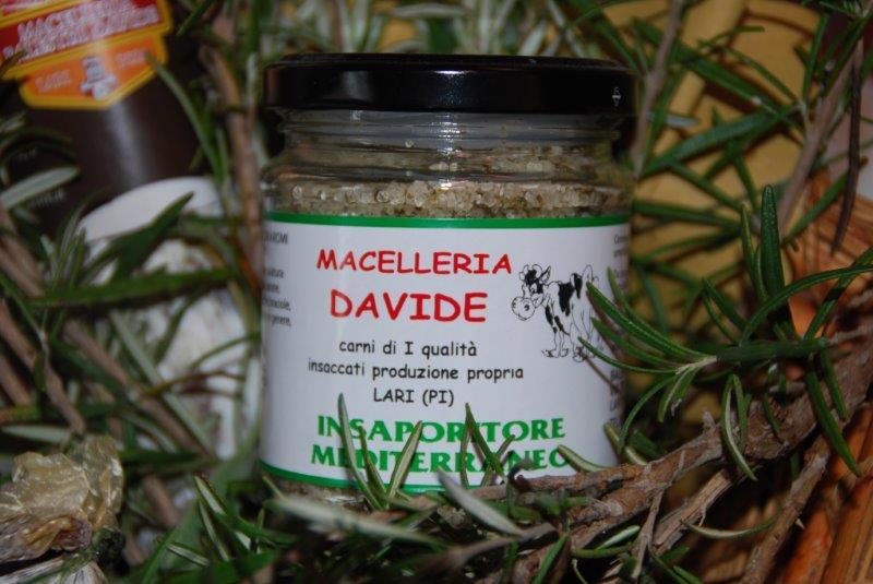 Insaporitore Mediterraneo- Macelleria Davide Balestri