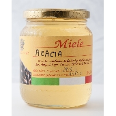 Miele di Acacia - Borgo al Lago