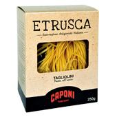 Tagliolini Etrusca - Pastificio Caponi