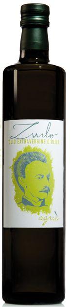 Zurlo -Olio Extravergine d'oliva Pugliese Agri�