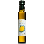 Monet - Condimento a base di Olio Extravergine d'Oliva aromatizzato al limone