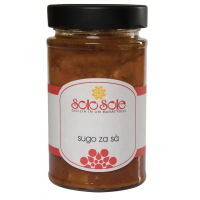 Sugo Z� S� - SoloSole