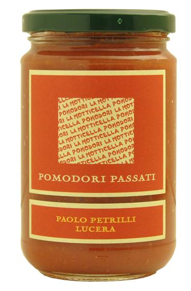 Pomodori Passati - Az. Agr. Paolo Petrilli