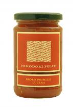 Pomodori pelati - Az. Agr. Paolo Petrilli