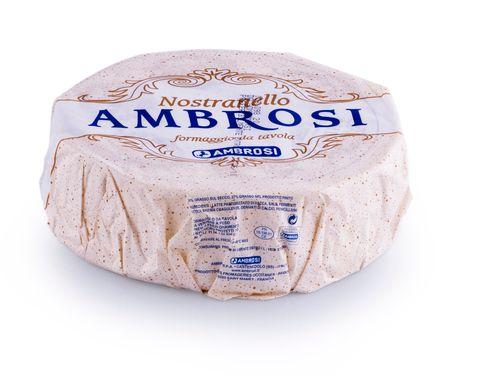 Formaggio Nostranello - Ambrosi