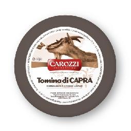 Formaggio Tomina di Capra