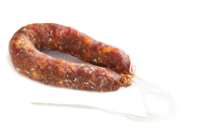 Salsiccia - Salumificio San Giorgio
