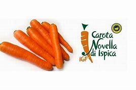Carote Novelle di Ispica