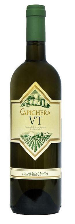Capichera VT Vendemmia Tardiva Vermentino di Sardegna