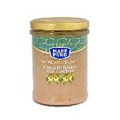 Crema di Tonno ai Carciofi in Olio d'Oliva