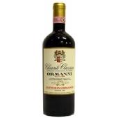 Ormanni Chianti Classico Riserva Etichetta Storica DOCG 2008